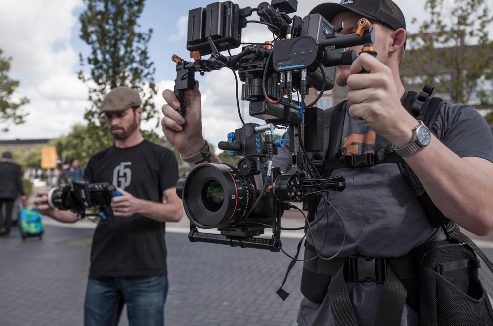 georgia film production